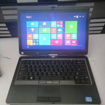 Dell latitude XT3 Core i7 320GB HDD 4GB RAM  Touchscreen