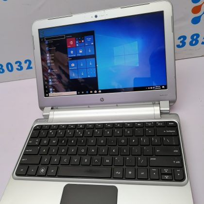 Hp pavilion Dm1with super battery life span, 500gb hdd, 4gb ram